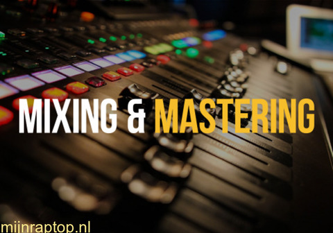 Wave Studio's -Recording-Mix-Master